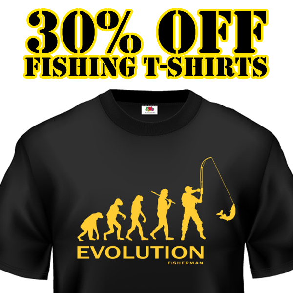 Clothing for Funny fishing shirts